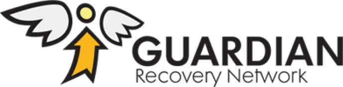 guardian recovery network logo